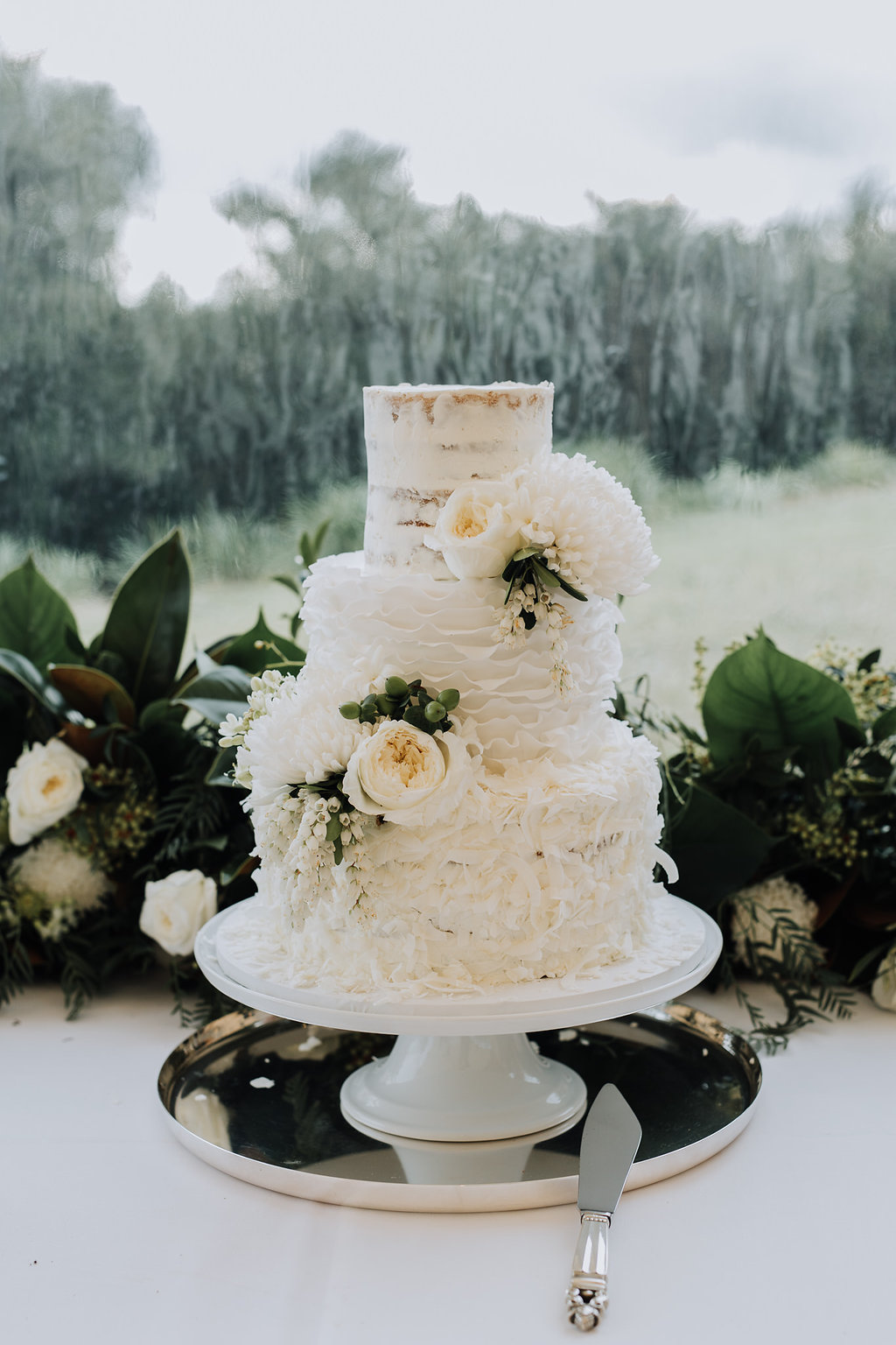 Rebellyous Cake Co | GC Hitched