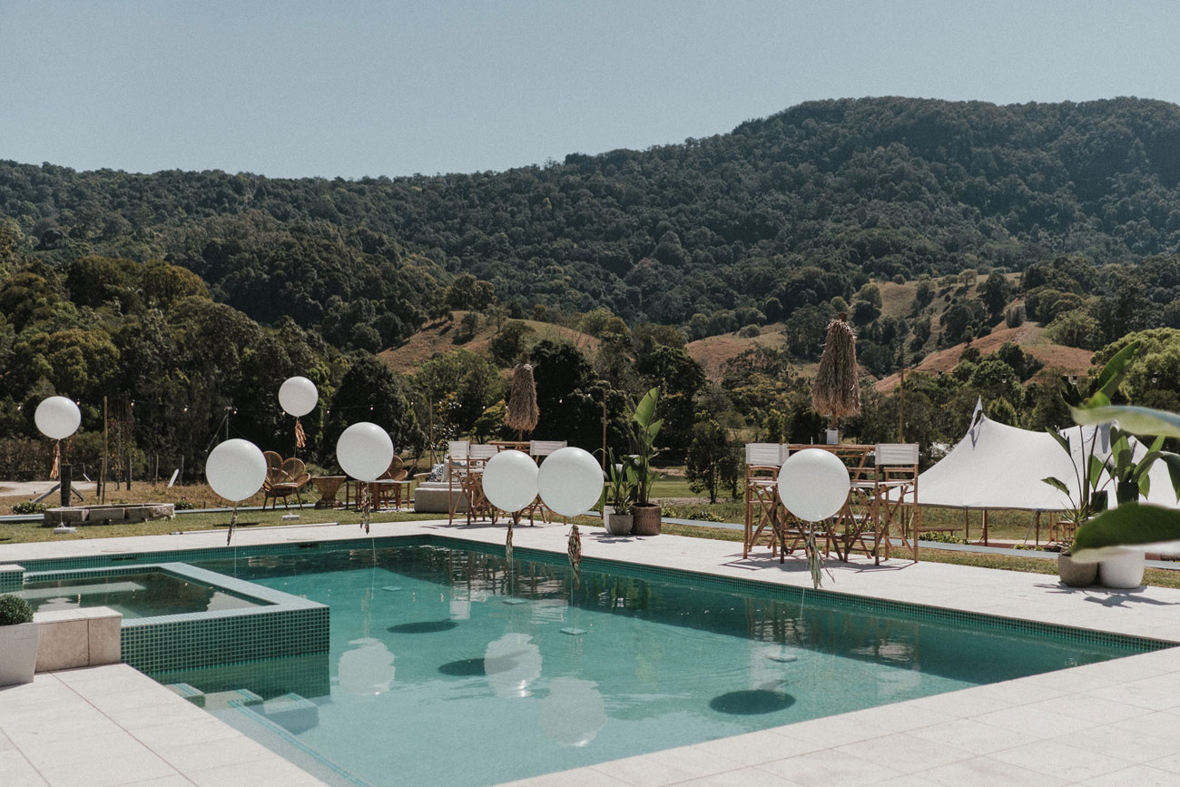 The Hitched List: Our Top 5 Gold Coast Hinterland Wedding ...
