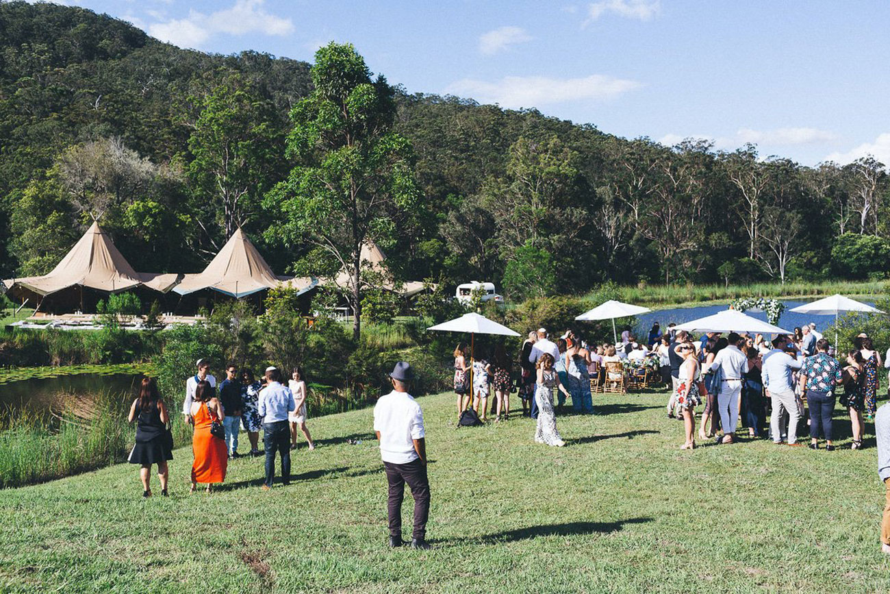 5 of the Best Gold Coast Farm Venues | The Hitched List, GC Hitched