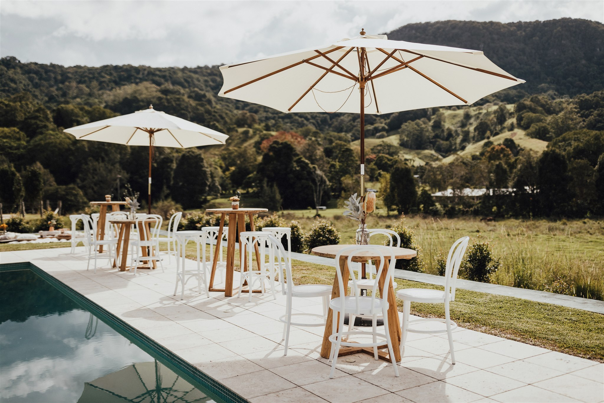 Venue Spotlight: Hillview Homestead, Gold Coast Hinterland Wedding Venue | GC Hitched